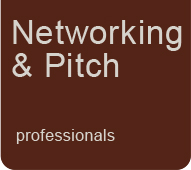 Networking & Pitch